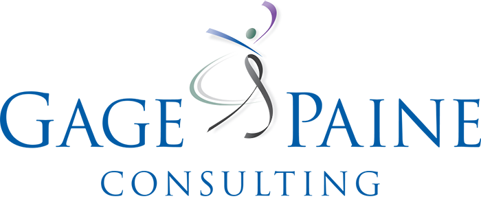 Gage Paine Consulting logo